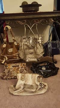 c029a62bb770 Used Purse for sale in Evansville - letgo