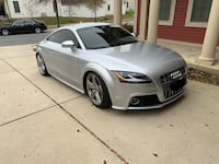 Audi - TTS - 2010 Quattro Premium $4500 Upgrades - 365HP Joint Base Andrews