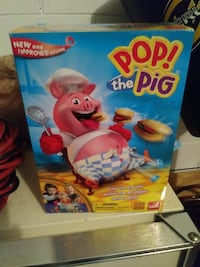 Pop! The Pig box Saint Cloud, 34769