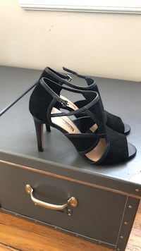 Audrey Brooke women's shoes; purchased for $75 Birmingham, 35205
