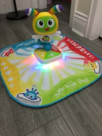 Bright Beats™ Learnin' Lights Dance Mat Vancouver, V5V 3B6