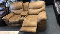 Black Friday special Top Quality reclining Sofa or loveseat also Available Chair Livingroom  Jacksonville, 32246