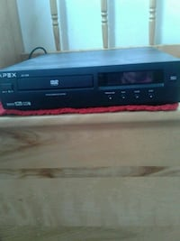 DVD..CD..MP3  PLAYER... Apex Newmarket, L3Y 4Z4