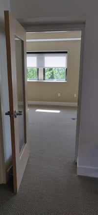 One to Two Private Windowed Office Rooms Available in 1500 Sq. Ft Floo (Downtown McLean, VA) District Heights