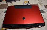 Alienware m17x nvidia ge force Notebook