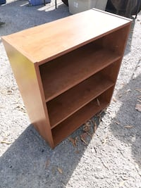 Book shelf 3ft high