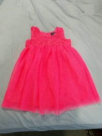 Girls size 3 dress