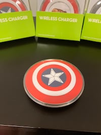 Wireless charger Vaughan, L4J 8V4
