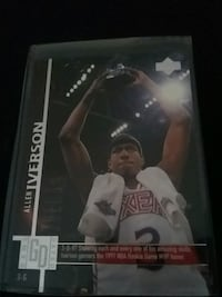 autographed baseball player trading card District Heights, 20747