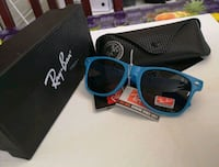 Fashion Sunglasses complete with case and box Toronto, M1T 1A6