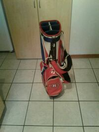 Montreal Canadiens golf bag  Delta, V4E 2V2