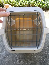 Small animal crate  Norfolk, 23503