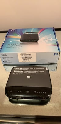 Wireless home phone BNIB