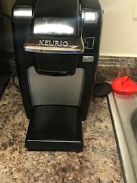 black and gray Keurig coffeemaker Silver Spring, 20903