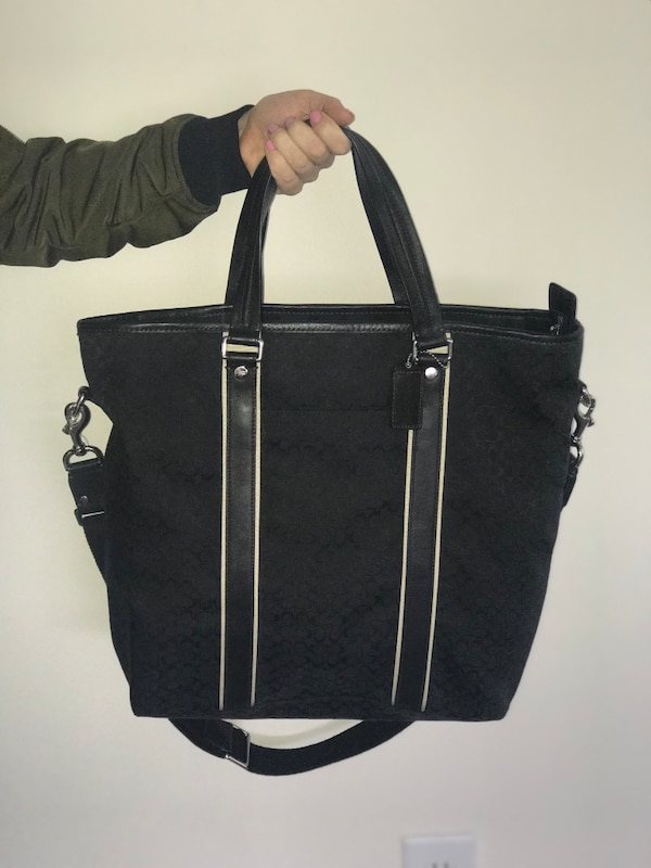 Coach Tote Bag - Never Used