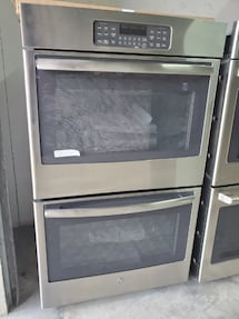 "GE 30"" Built-in Double Wall Oven"