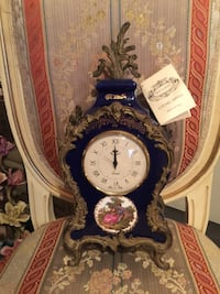 Vintage Italian  Clock made in Italy  Los Angeles, 90034