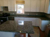 MARBLE, GRANITE & QUARTZ New Carrollton, 20784