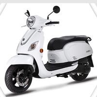 Sym fiddle 3 125 cc motorsiklet Bursa