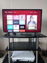 TCL 32 inch Roku Smart LED TV Falls Church