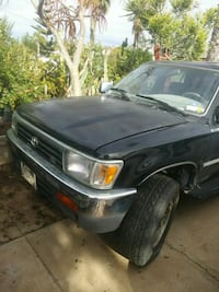 Toyota - Hilux Surf / 4Runner - 1993 Imperial Beach, 91932