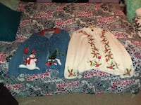 XL Holiday/Christmas Sweaters Tampa, 33612