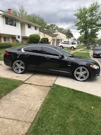 Jaguar - XF - 2009 Randallstown
