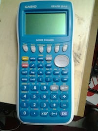 Calculatrice casio graph 25+E Goussainville, 95190