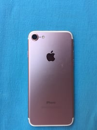 İphone 7 32gb rose gold Kuşadası, 09400