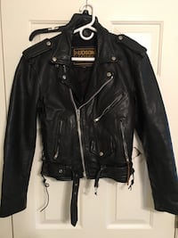 Hudson Leather jacket size 36 Brusly, 70719