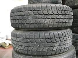 Used tires all sizes available only top name brand tires