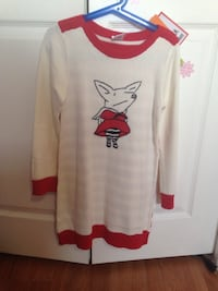 New Gymboree Olivia Sweater Dress size 8 Taylorsville, 84129