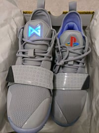 Brand new Paul George 2.5 Playstation Richmond Hill, L4C 3E9