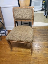 8 soft sturdy chairs Catonsville