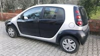 2006 smart ForFour 1.1 PASSION