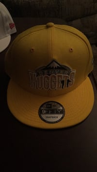 brown and black New Era 9Fifty snapback Columbia, 21044