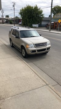Ford - Explorer - 2005 Quesnel