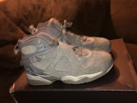 Size 7 Jordan 8 Sharon Hill, 19079