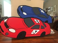 Car wall hanging for child's room Gainesville, 20155