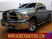 2009 Dodge Ram 1500 Commerce City, 80022
