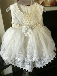 NWOT Baby girl designer dress  Calgary, T2T