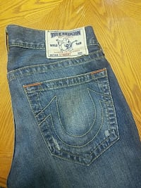True religion heans size 31 Woodlawn, 21244
