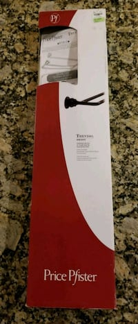 """NEW price Pfister 24"""" Double Towel Bar Bowie, 20715"""