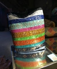 Ladies Sequined Bag Germantown, 20874