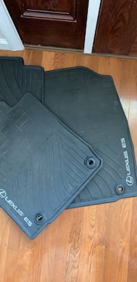 Lexus - ES - 2016 All Weather Floor Mats South River