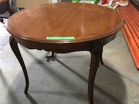 "43"" Round Table-some scratches #29 Toronto, M3J 1Y5"