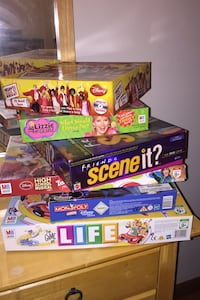 Board games for Lots of Fun!!!! Baltimore, 21236