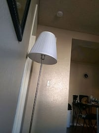 gray and white floor lamp El Monte, 91734
