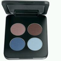 YOUNGBLOOD US$43 mineral eye shadow quad  Vancouver, V6C 3L1