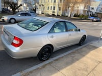 Toyota - Camry - 2003 with Remote Starter Boston